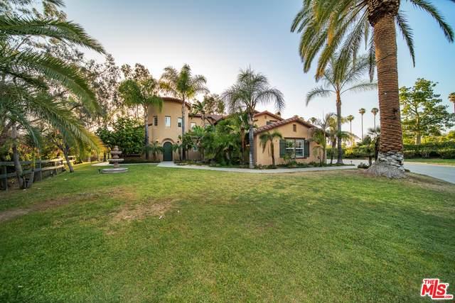 16041 Heritage Grove Rd, Riverside, CA 92504 (MLS #21-738890) :: Hacienda Agency Inc