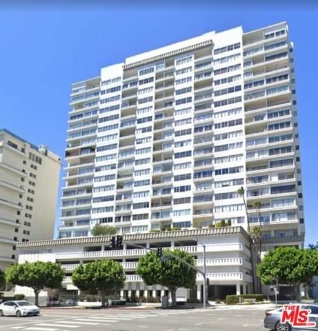 10501 Wilshire Blvd #1502, Los Angeles, CA 90024 (#21-738946) :: The Suarez Team