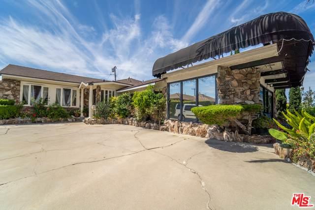 2822 Redondo Beach Blvd, Torrance, CA 90504 (#21-739592) :: Montemayor & Associates