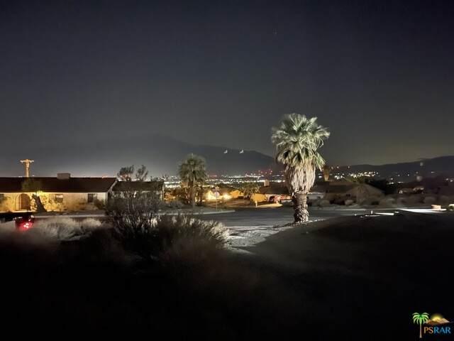 0 Casa Grande Dr, Desert Hot Springs, CA 92240 (#21-739772) :: The Pratt Group