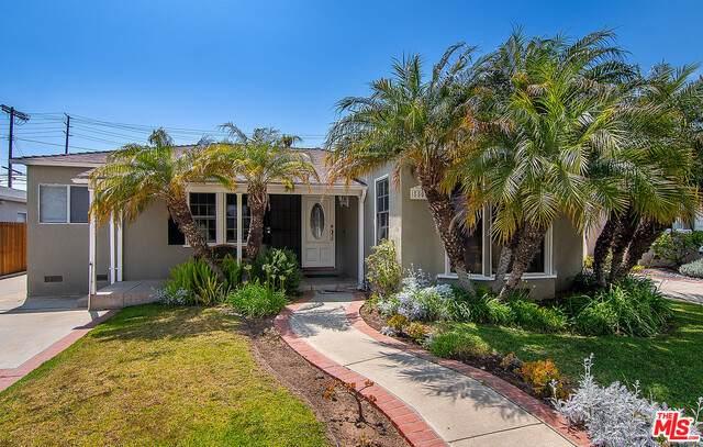 8507 Naylor Ave, Los Angeles, CA 90045 (MLS #21-740546) :: Hacienda Agency Inc