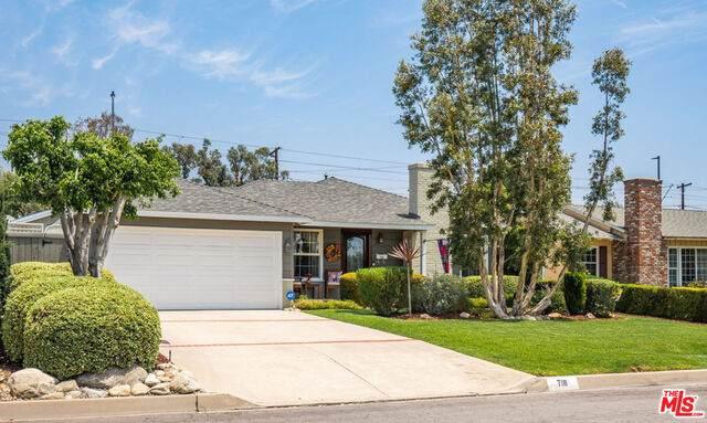 718 San Luis Rey Rd, Arcadia, CA 91007 (#21-741004) :: Montemayor & Associates