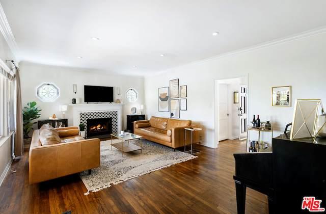 6326 Longview Ave, Los Angeles, CA 90068 (#21-741200) :: TruLine Realty