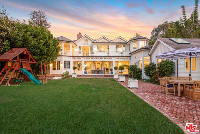 601 Amalfi Dr, Pacific Palisades, CA 90272 (#21-741734) :: Angelo Fierro Group | Compass