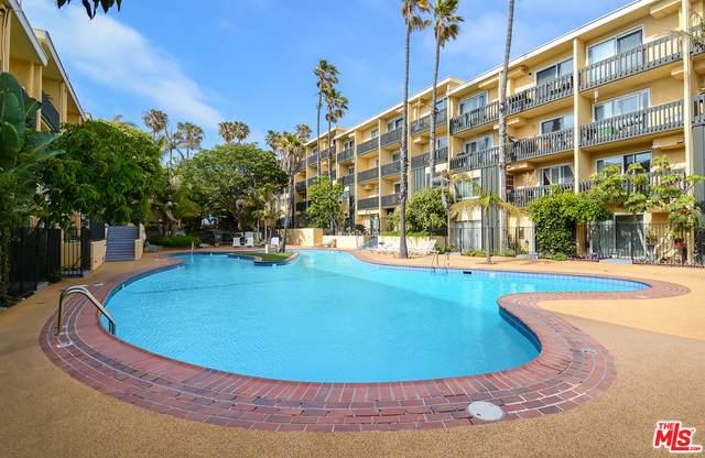770 W Imperial Ave #88, El Segundo, CA 90245 (#21-741946) :: Randy Plaice and Associates