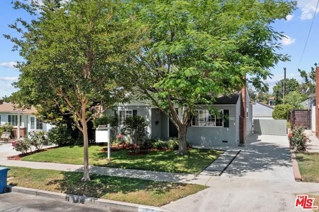 3055 N Frederic St, Burbank, CA 91504 (#21-742132) :: Montemayor & Associates