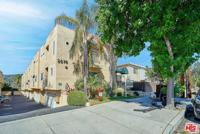 2470 Montrose Ave #3, Montrose, CA 91020 (#21-742960) :: Angelo Fierro Group | Compass
