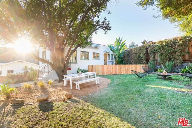 259-3/4 Isabel St, Los Angeles, CA 90065 (#21-743304) :: Montemayor & Associates