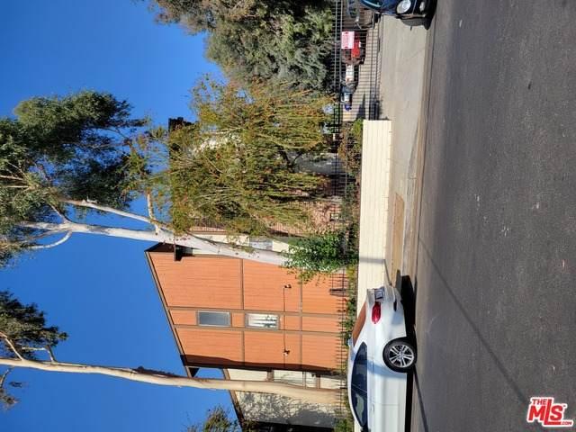 9038 Tobias Ave #108, Panorama City, CA 91402 (#21-743384) :: Randy Plaice and Associates