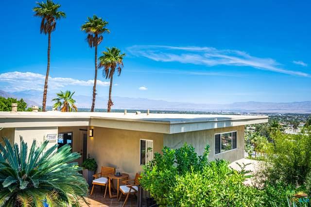 2148 Southridge Dr, Palm Springs, CA 92264 (#21-743782) :: The Pratt Group