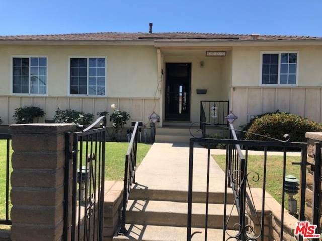 15323 Studebaker Rd, Norwalk, CA 90650 (#21-744764) :: Angelo Fierro Group | Compass