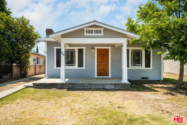 2346 Ridgeview Ave, Los Angeles, CA 90041 (#21-745032) :: Angelo Fierro Group | Compass