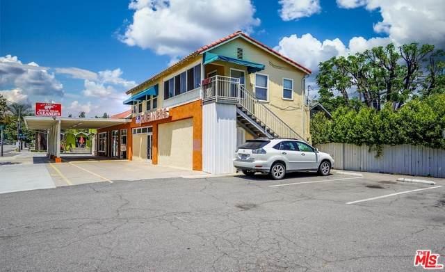 112 N Lemon St #3, Fullerton, CA 92832 (#21-745148) :: Montemayor & Associates