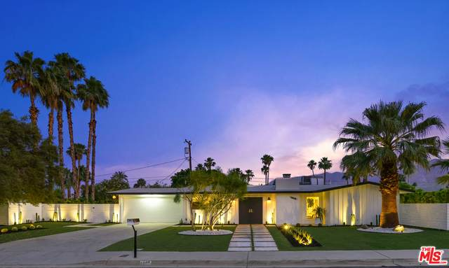 1895 E Mcmanus Dr, Palm Springs, CA 92262 (#21-745236) :: The Grillo Group