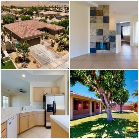 69476 Muirfield Way, Cathedral City, CA 92234 (MLS #21-745492) :: Hacienda Agency Inc