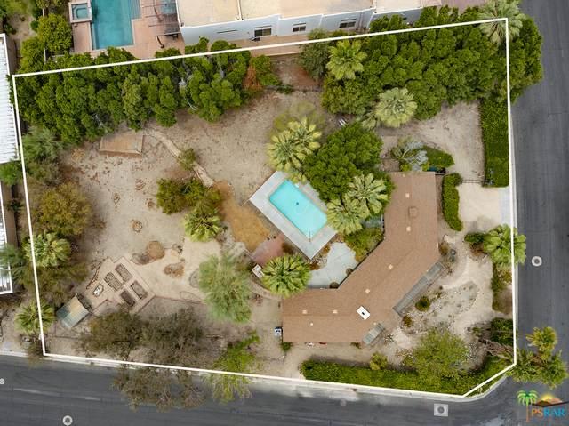 71983 Desert Dr, Rancho Mirage, CA 92270 (MLS #21-745544) :: Brad Schmett Real Estate Group
