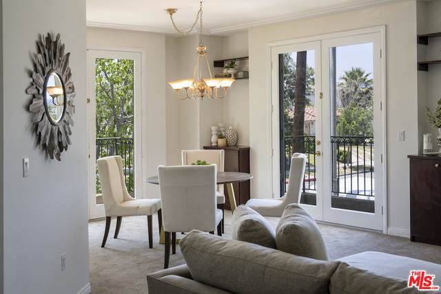 1100 S Clark Dr #201, Los Angeles, CA 90035 (#21-745628) :: Lydia Gable Realty Group