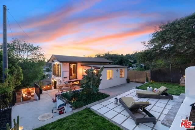 1604 N Avenue 56, Los Angeles, CA 90042 (#21-745704) :: Randy Plaice and Associates