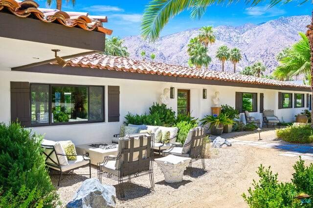 339 Vereda Norte, Palm Springs, CA 92262 (#21-745792) :: The Pratt Group