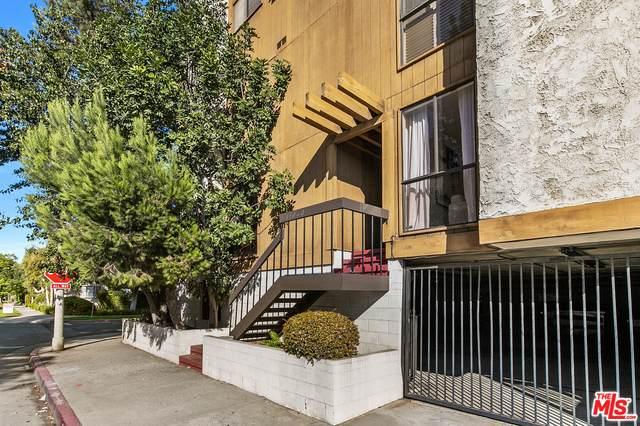 11060 La Grange Ave, Los Angeles, CA 90025 (MLS #21-745906) :: Hacienda Agency Inc
