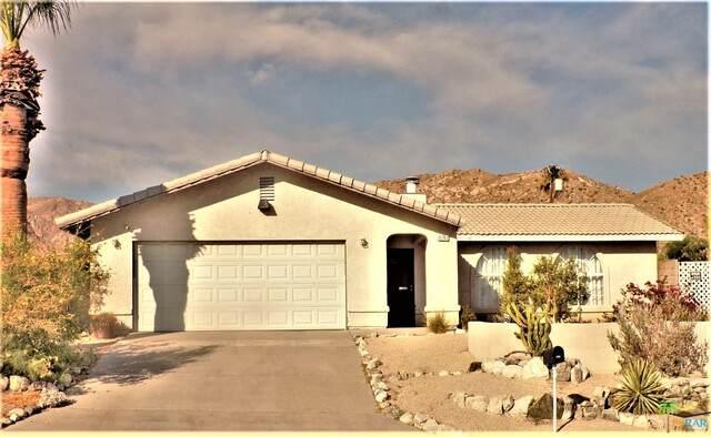 9282 El Mirador Blvd, Desert Hot Springs, CA 92240 (#21-745962) :: The Pratt Group