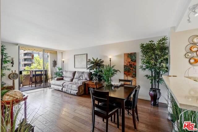 600 W 9th St #1001, Los Angeles, CA 90015 (MLS #21-745980) :: Hacienda Agency Inc