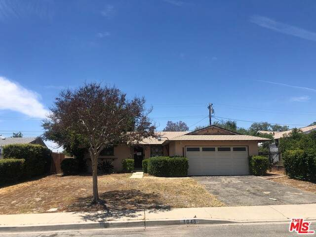 1045 Embassy Pl, Pomona, CA 91767 (#21-746010) :: Randy Plaice and Associates