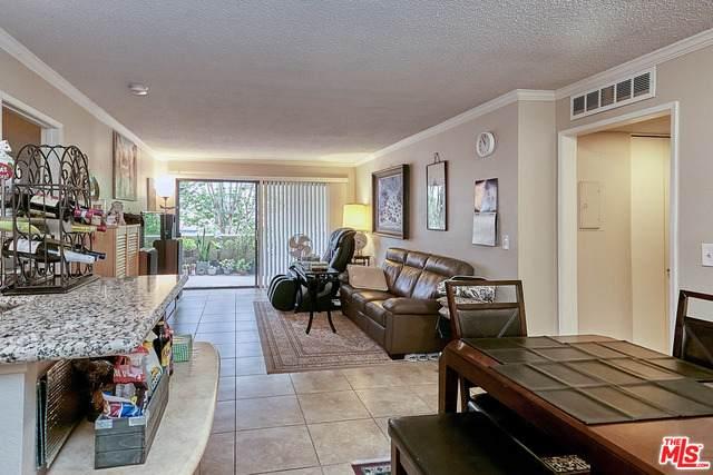4499 Via Marisol 122B, Los Angeles, CA 90042 (#21-746272) :: Berkshire Hathaway HomeServices California Properties