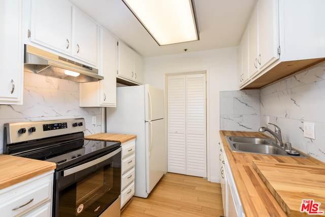 222 S Central Ave #235, Los Angeles, CA 90012 (MLS #21-746304) :: Hacienda Agency Inc
