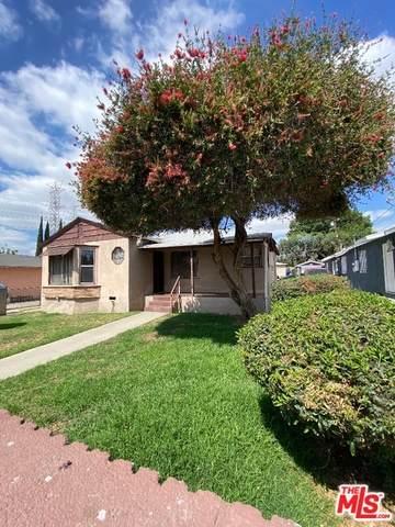 8921 Beach St, Los Angeles, CA 90002 (#21-746440) :: Montemayor & Associates