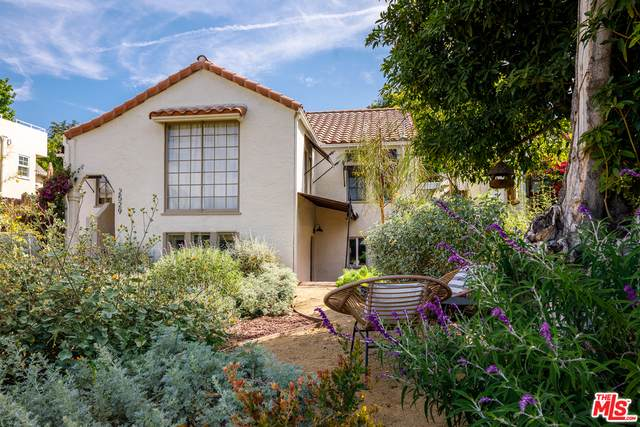 2529 Prospect Ave, Montrose, CA 91020 (#21-746462) :: Angelo Fierro Group | Compass