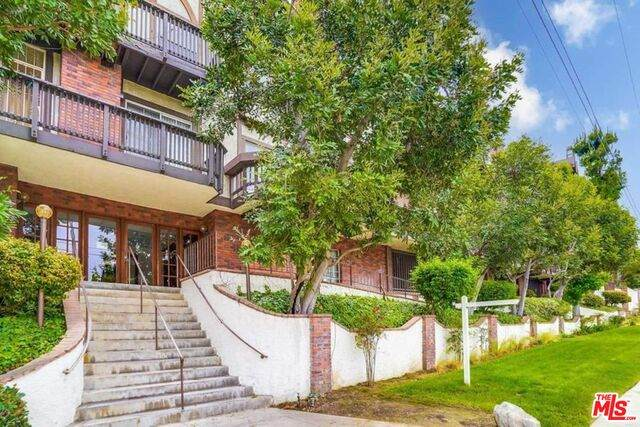 3800 Stocker St #4, View Park, CA 90008 (#21-746464) :: Lydia Gable Realty Group
