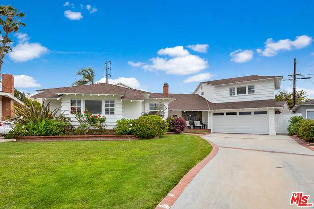 6304 W 78TH St, Los Angeles, CA 90045 (#21-746502) :: Lydia Gable Realty Group
