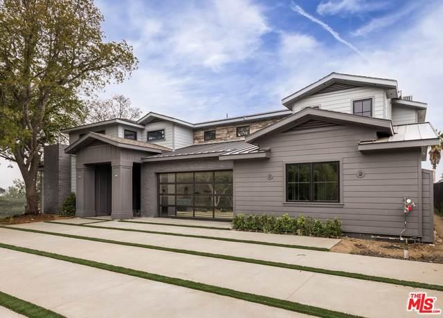 3523 Wrightwood Ct, Studio City, CA 91604 (#21-746518) :: Montemayor & Associates