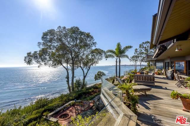 5325 Dorwin Ln, Santa Barbara, CA 93111 (#21-746586) :: Lydia Gable Realty Group