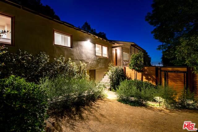 3613 Lankershim Blvd, Los Angeles, CA 90068 (#21-746958) :: Montemayor & Associates