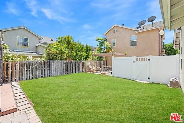 132 S Utah, Los Angeles, CA 90033 (#21-747036) :: Randy Plaice and Associates