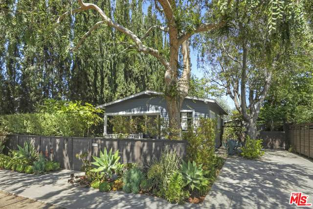 4984 Vincent Ave, Los Angeles, CA 90041 (#21-747316) :: Angelo Fierro Group | Compass