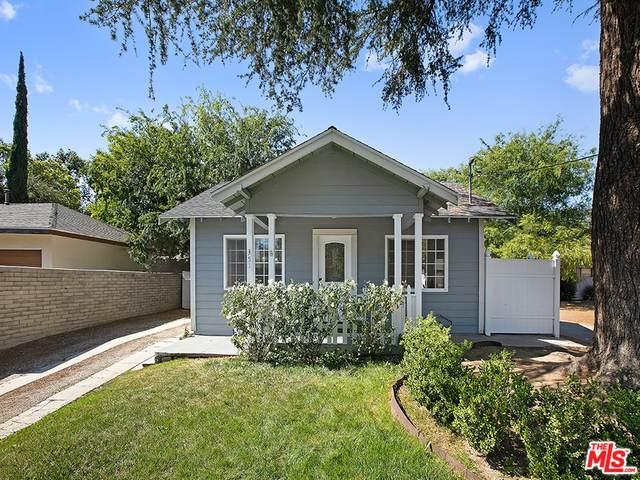 351 Stanton St, Pasadena, CA 91103 (#21-747400) :: Angelo Fierro Group   Compass