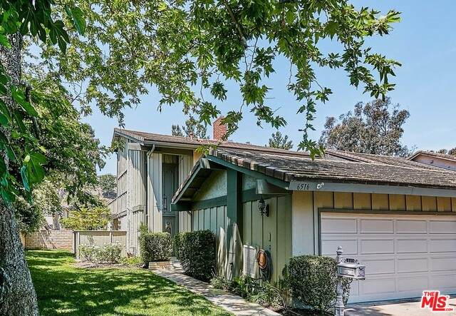 6516 E Paseo Diego, Anaheim Hills, CA 92807 (#21-747504) :: The Grillo Group