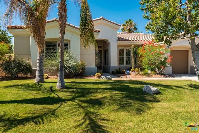 Camino Real, Rancho Mirage, CA 92270 (MLS #21-747520) :: Hacienda Agency Inc