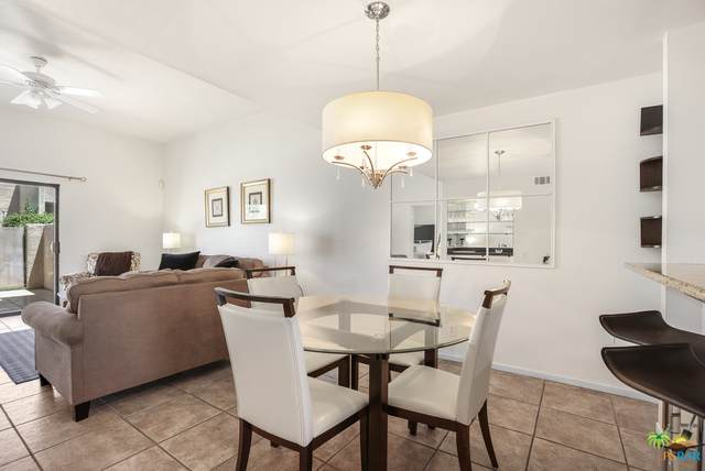 841 E Arenas Rd, Palm Springs, CA 92262 (MLS #21-747618) :: The John Jay Group - Bennion Deville Homes