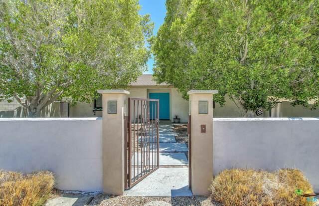 2190 N Deborah Rd, Palm Springs, CA 92262 (#21-747746) :: The Grillo Group