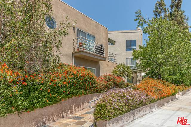 2905 Montrose Ave #513, Montrose, CA 91214 (#21-747846) :: Angelo Fierro Group | Compass