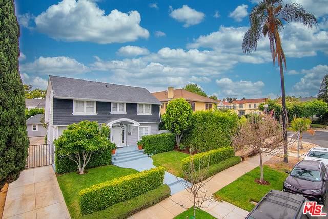 809 3rd Ave, Los Angeles, CA 90005 (#21-747870) :: Randy Plaice and Associates