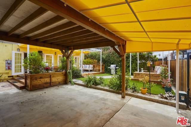 241 7Th Ave, Venice, CA 90291 (#21-747910) :: Montemayor & Associates