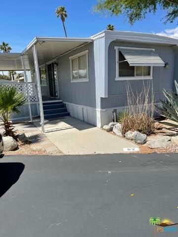 18801 Roberts Rd #52, Desert Hot Springs, CA 92241 (#21-747932) :: Randy Plaice and Associates