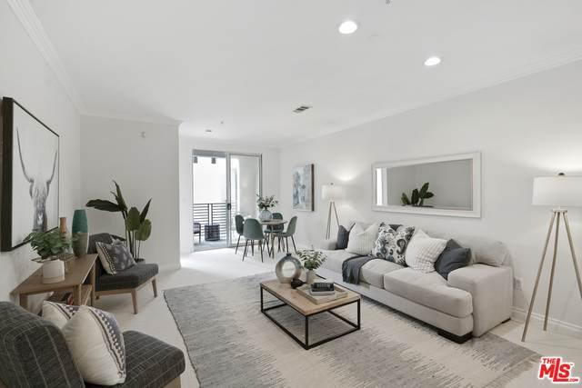 6400 Crescent Park #310, Playa Vista, CA 90094 (#21-748036) :: Vida Ash Properties   Compass