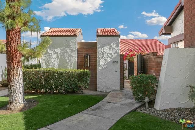 2365 Miramonte Cir D, Palm Springs, CA 92264 (MLS #21-748060) :: Brad Schmett Real Estate Group