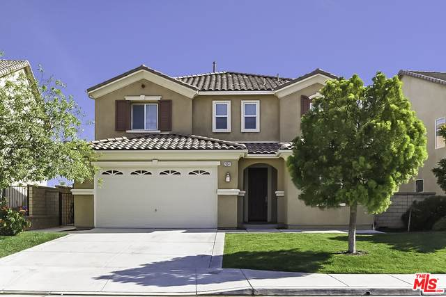 20541 Brookie Ln, Santa Clarita, CA 91350 (#21-748068) :: Montemayor & Associates